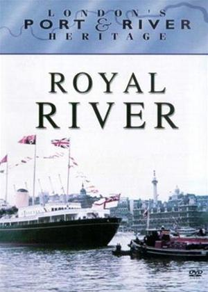 Royal River Online DVD Rental