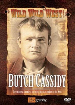 Rent Wild, Wild, West: Butch Cassidy Online DVD Rental