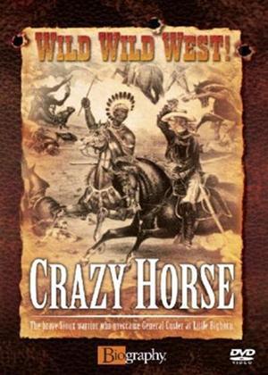Rent Wild, Wild, West: Crazy Horse Online DVD Rental