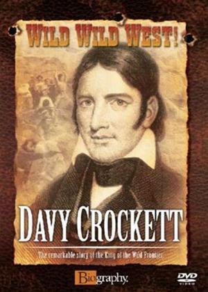 Rent Wild, Wild, West: Davy Crockett Online DVD Rental
