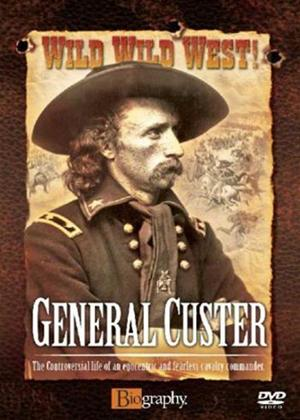 Wild, Wild, West: General Custer Online DVD Rental
