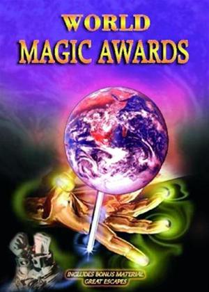 World Magic Awards Online DVD Rental