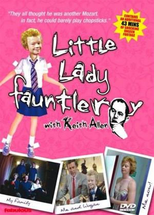 Rent Little Lady Fauntleroy Online DVD Rental