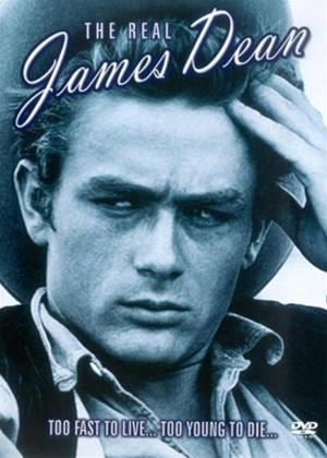 The Real James Dean Online DVD Rental