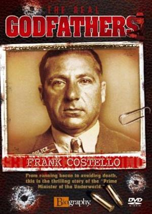 Rent The Real Godfathers: Frank Costello Online DVD Rental