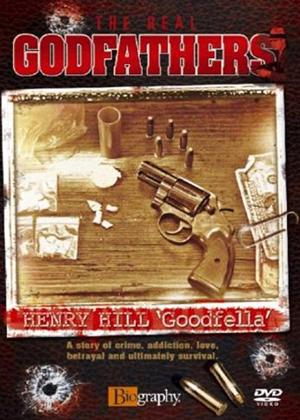Rent The Real Godfathers: Henry Hill Goodfella Online DVD Rental