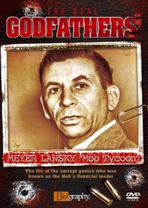 Rent The Real Godfathers: Meyer Lansky Mob Tycoon Online DVD Rental
