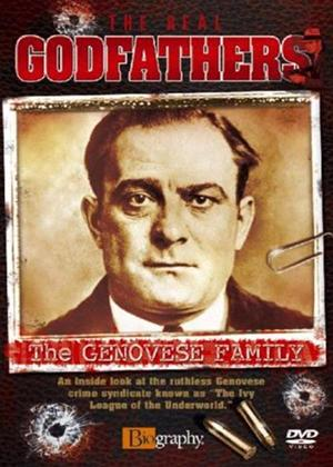 Rent The Real Godfathers: The Genovese Family Online DVD Rental