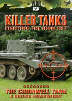 Rent Killer Tanks: The Cromwell Tank Online DVD Rental