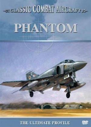 Classic Combat Aircraft: Phantom Online DVD Rental