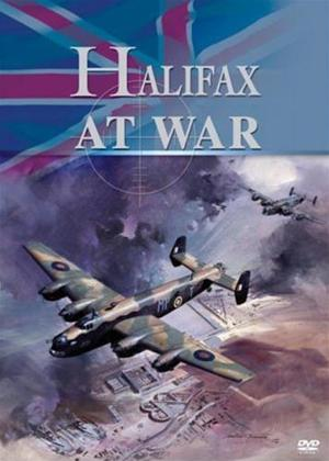 Halifax at War Online DVD Rental