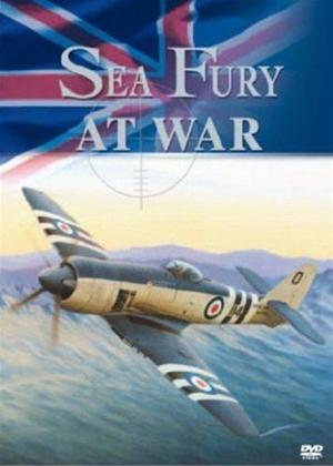 Rent Sea Fury at War Online DVD Rental
