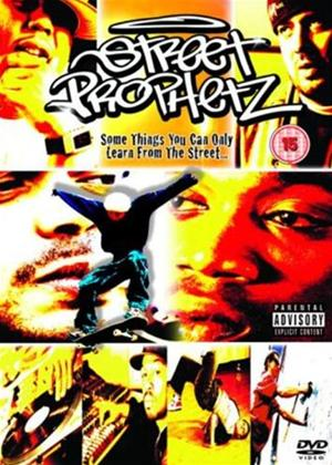 Rent Street Prophetz Online DVD Rental