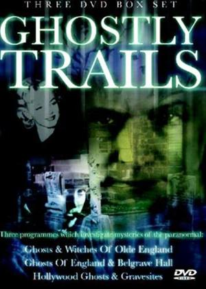 Ghostly Trails Online DVD Rental