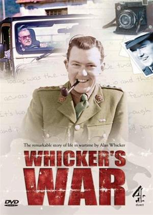 Rent Whicker's War Online DVD Rental