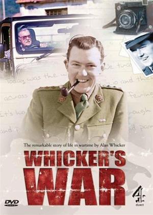 Whicker's War Online DVD Rental