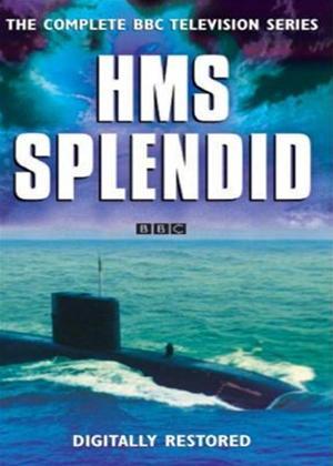 Rent H.M.S. Splendid Online DVD Rental