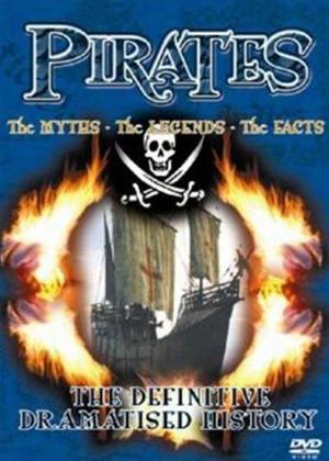 Pirates: The Myths: The Legends: The Facts Online DVD Rental
