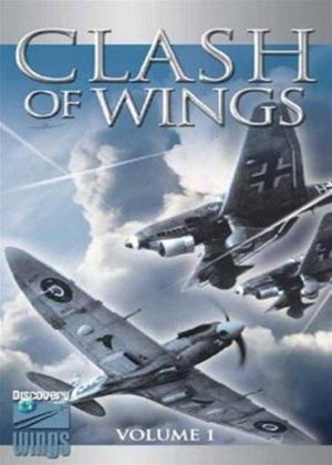 Rent Clash of Wings Online DVD Rental