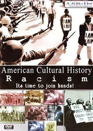 Rent American Cultural History: Racism Online DVD Rental
