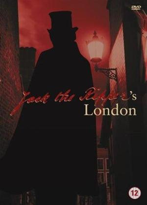 Rent Jack the Ripper's London Online DVD Rental