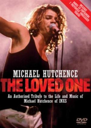 Michael Hutchence: The Loved One Online DVD Rental