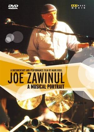 Rent Joe Zawinul: A Musical Portrait Online DVD Rental