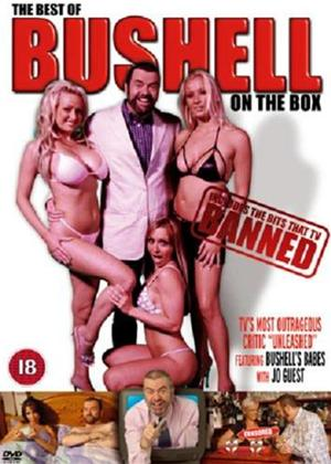 Rent Garry Bushell: The Best of Bushell on The Box Online DVD Rental