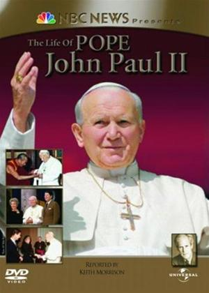 Rent The Life of Pope John Paul II Online DVD Rental