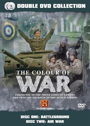 The Colour of War Online DVD Rental