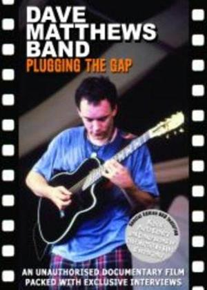 Rent Dave Matthews Band: Plugging the Gap Online DVD Rental