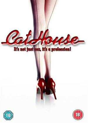 Cathouse Online DVD Rental
