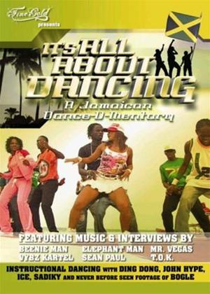 It's All About Dancing Online DVD Rental