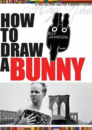 John W. Walter: How to Draw a Bunny Online DVD Rental