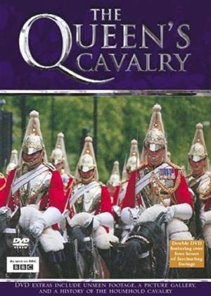 Rent The Queen's Cavalry Online DVD Rental