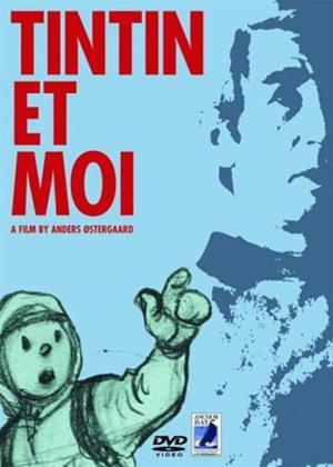 Rent Tintin Et Moi (aka Tintin et moi) Online DVD Rental