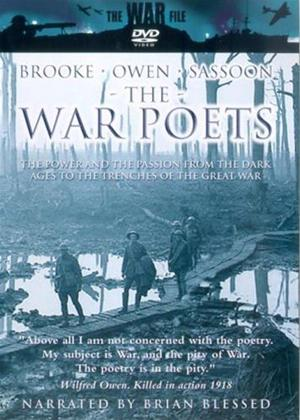 The War Poets Online DVD Rental