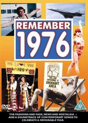 Remember 1976 Online DVD Rental