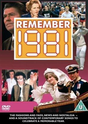 Remember 1981 Online DVD Rental