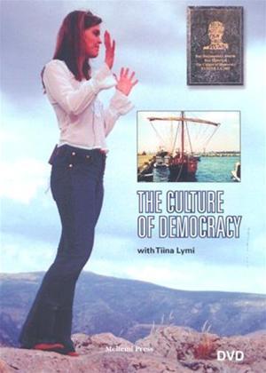Rent Culture of Democracy Online DVD Rental