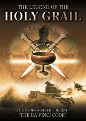 The Legend of the Holy Grail Online DVD Rental