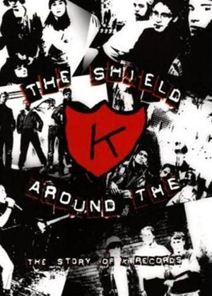 The Shield Around The K: The Story of K Records Online DVD Rental