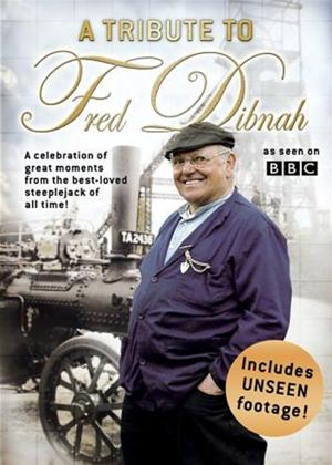 Fred Dibnah: A Tribute to Fred Dibnah Online DVD Rental