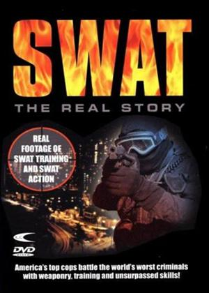 Rent SWAT: The Real Story Online DVD Rental