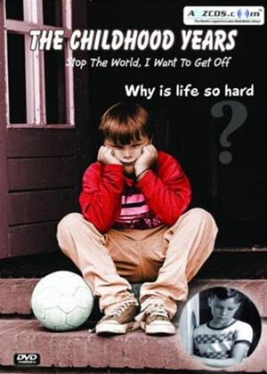 The Childhood Years: Stop the World, I Want to Get Off Online DVD Rental