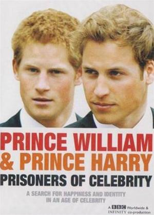 Rent Princes William and Harry: Prisoners of Celebrity Online DVD Rental