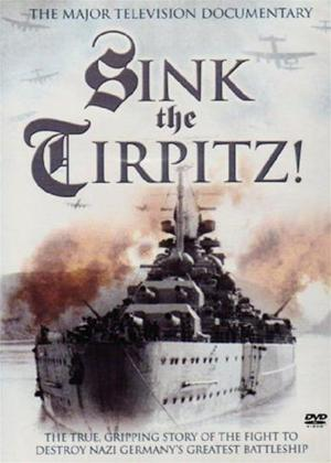 Sink the Tirpitz Online DVD Rental