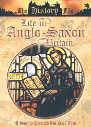 Life in Anglo-Saxon Britain Online DVD Rental