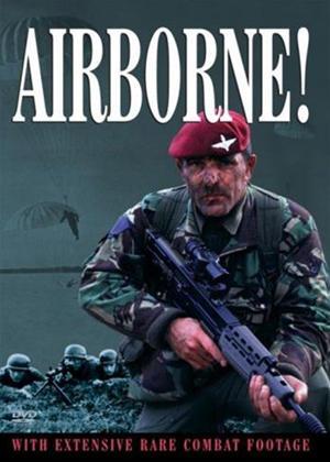 Airborne Online DVD Rental