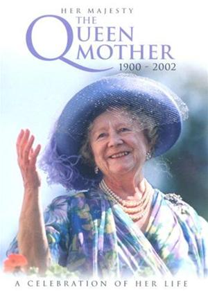 The Queen Mother: A Celebration of Her Life Online DVD Rental